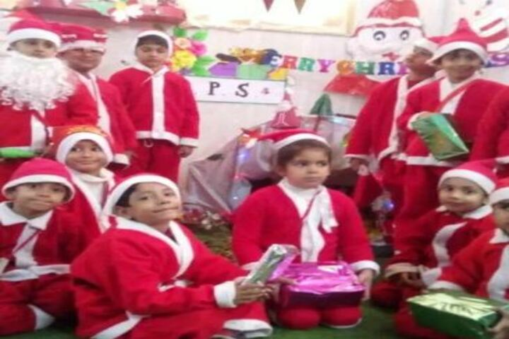 Lyall Public School-Christmas