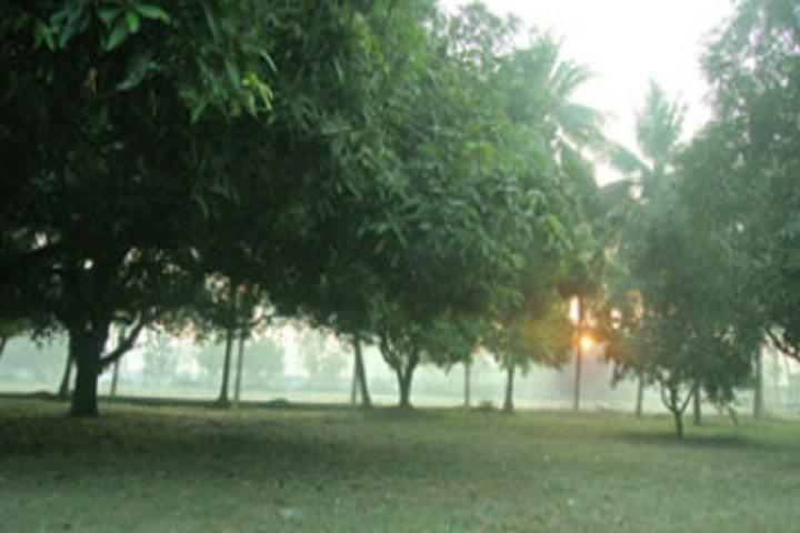 B V Bhavans International Residential Public School-Campus view
