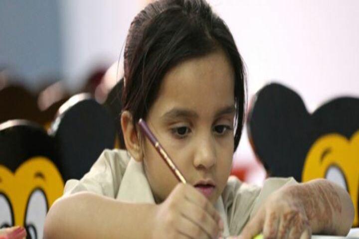 Maharishi Arvind Public School-Others