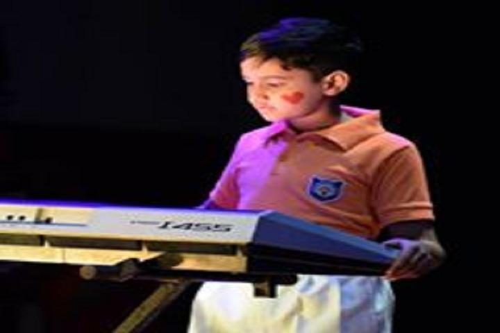 Maheshwari Public School-Music
