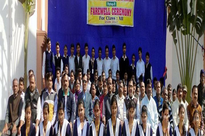 Keshav Saraswati Vidya Mandir-Farewell