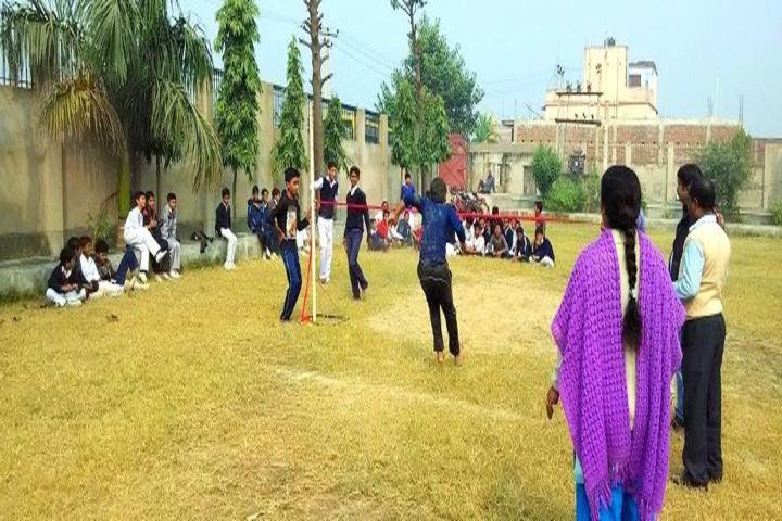 Keshav Saraswati Vidya Mandir-Playground