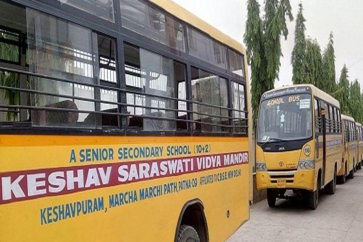 Keshav Saraswati Vidya Mandir-Transport