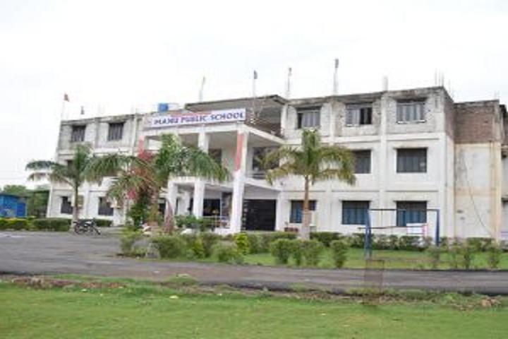 Manu Public School-Campus View