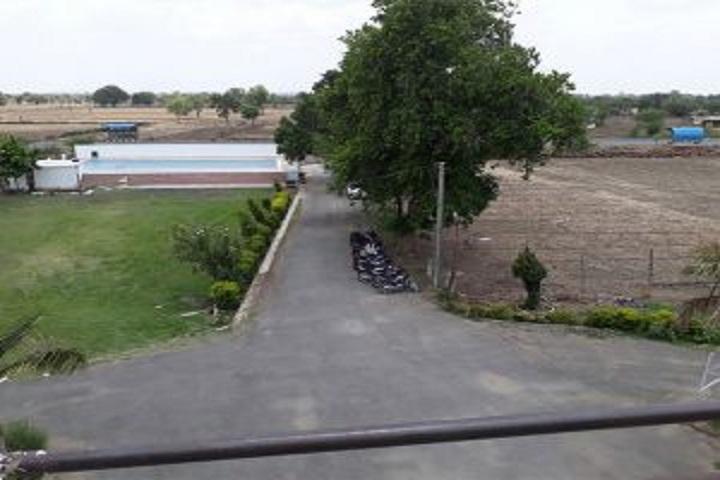 Manu Public School-School View