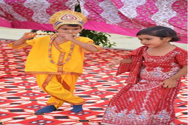 Master Meer Singh Memorial School-Annual function