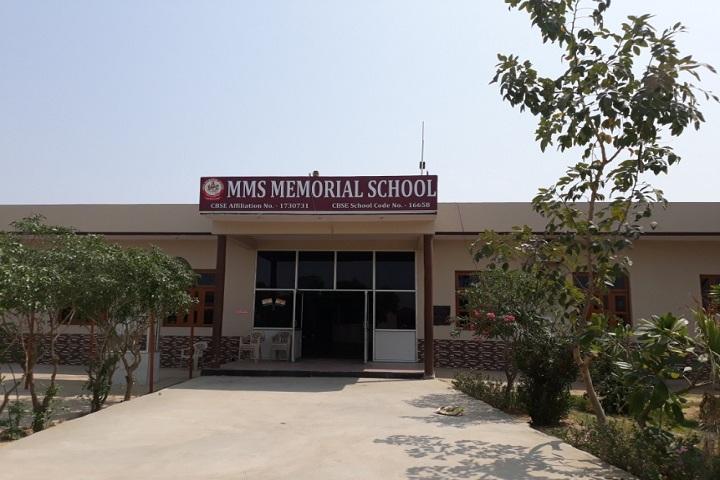 Master Meer Singh Memorial School-Campus