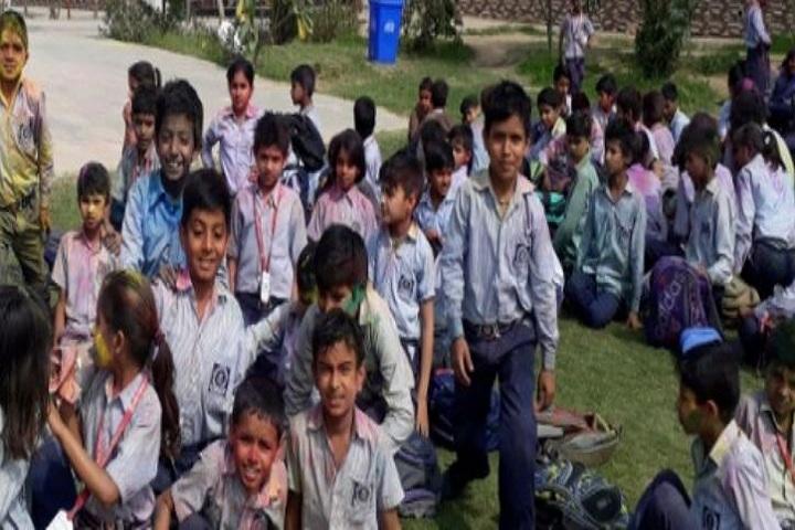 Master Meer Singh Memorial School-Hoil celebrations