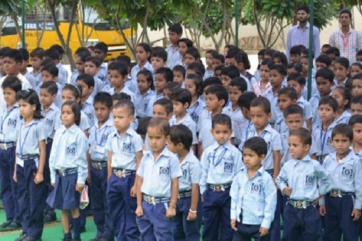 Master Meer Singh Memorial School-Prayer