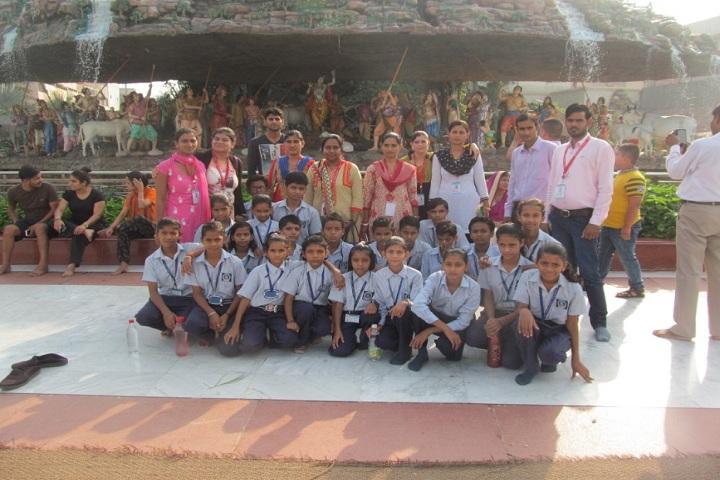 Master Meer Singh Memorial School-Trip