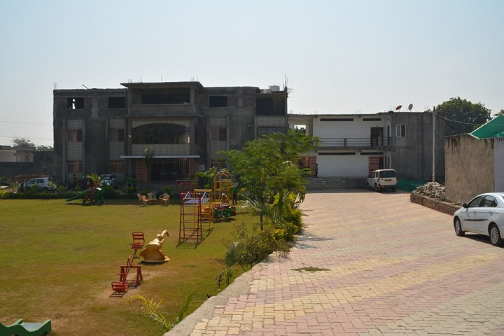 Maxfort Education School -School building