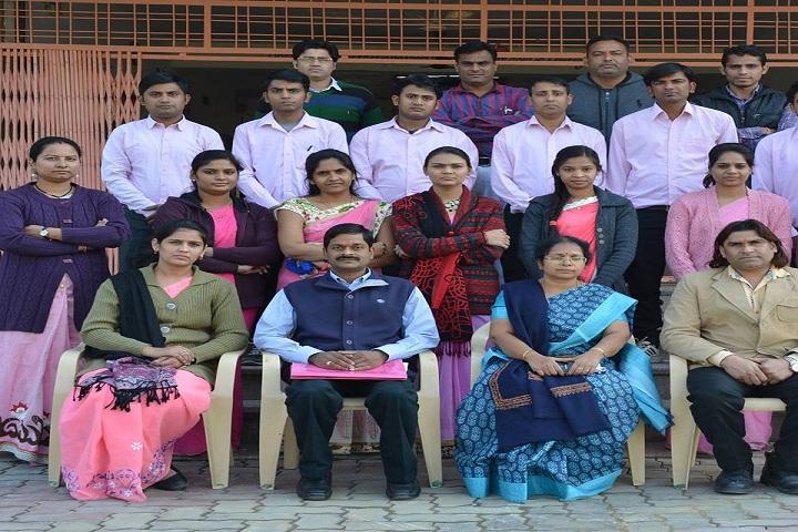 Maxfort Education School -Staff
