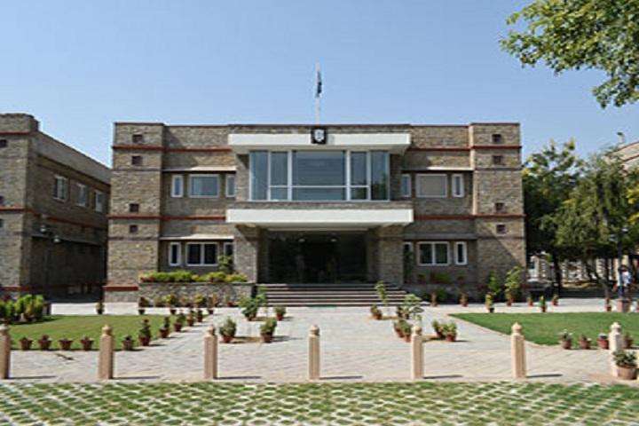 Mayoor School-School building