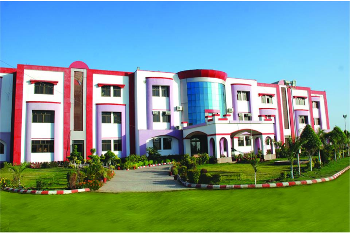 Mittal International School- Campus