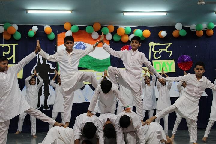 Mohan Lal Dayal Vinay Mandir School-Event
