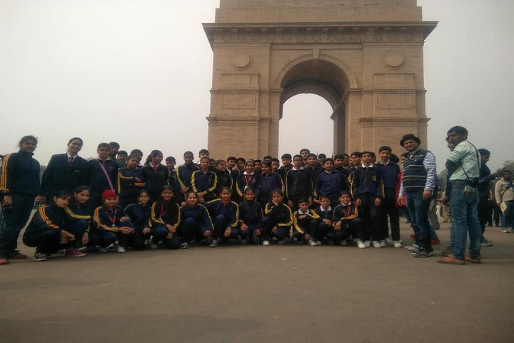 Mohan Lal Dayal Vinay Mandir School-Trips