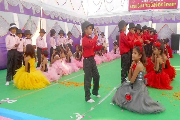 Mohta Public School-Annual Day
