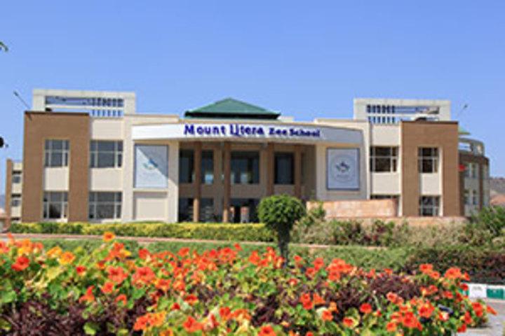 Mount Litera Zee School-Campus