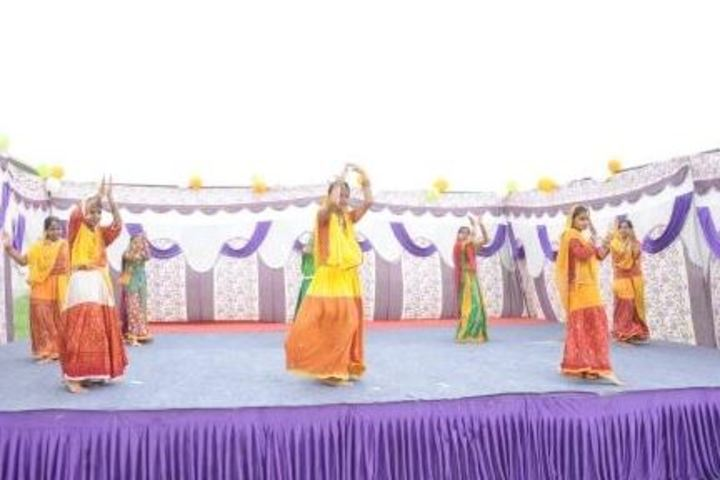 N D  Ganga School-Events
