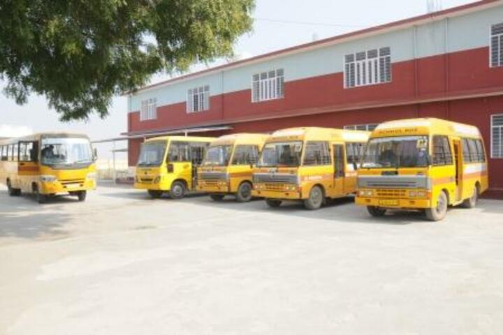 N D Ganga School-Transport