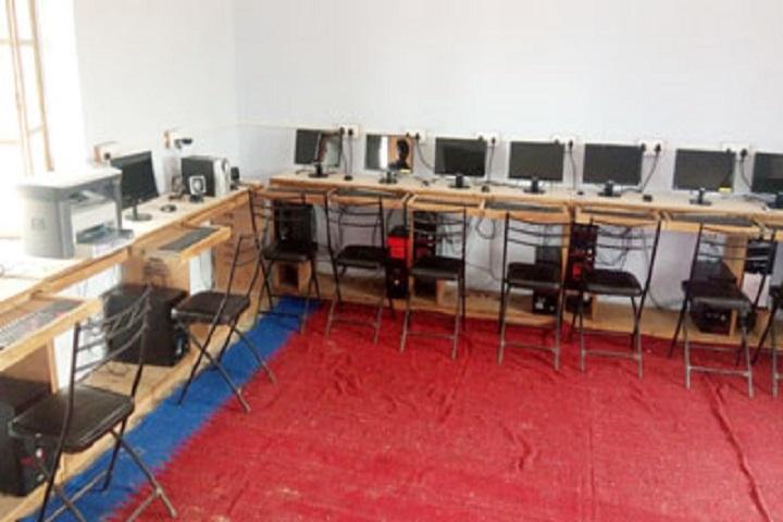 N V N English Medium School-Lab