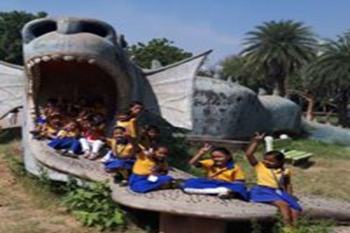 Nalanda Academy-School Trip