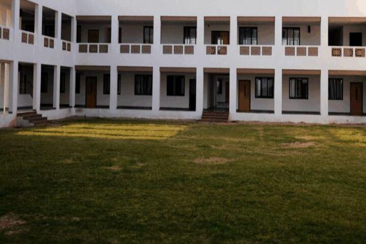 New Era Central School-Building