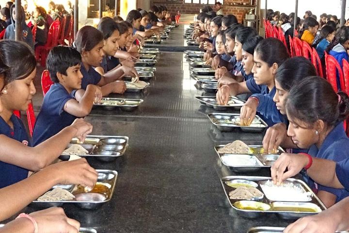 New Saraswati Children Academy-Mess