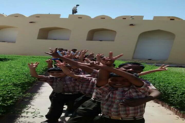 Nims International School-School Trip