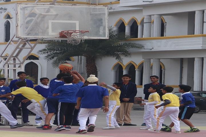 Noble International School-Sports