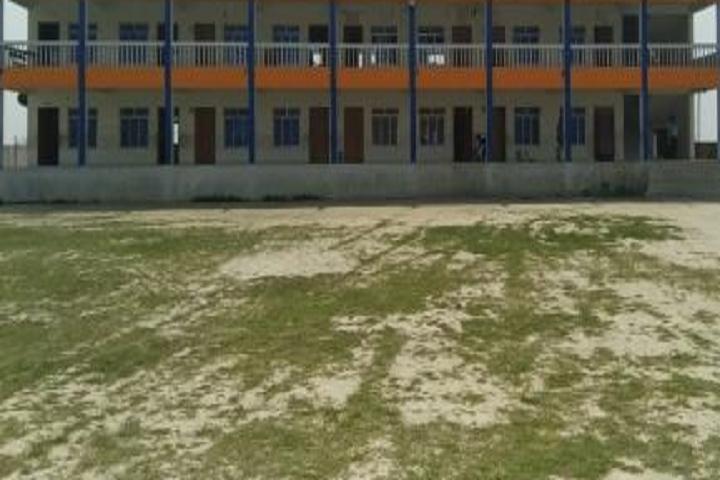 Koshi Public School- School Infrastructure