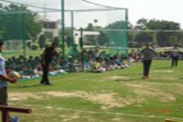 Oxford International Academy-Sports
