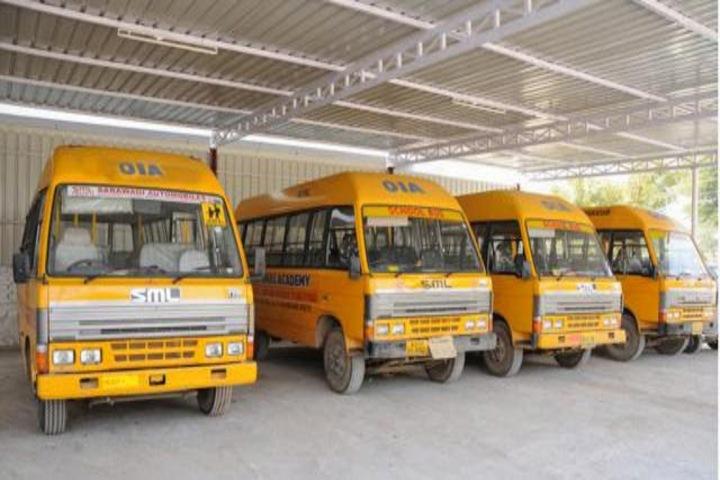 Oxford International Academy-Transport