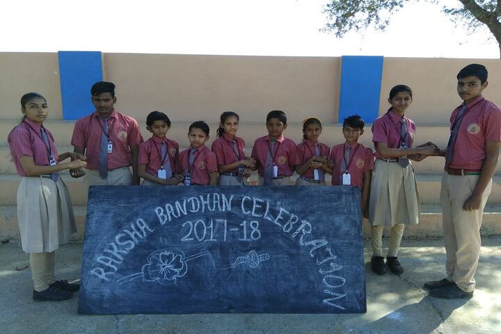 Oxford International School-Kids