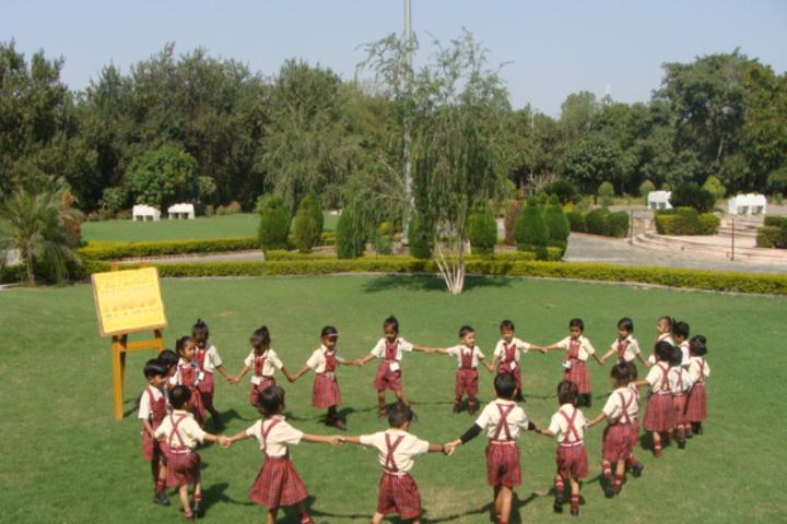 Padma Binani Public School-School Trip