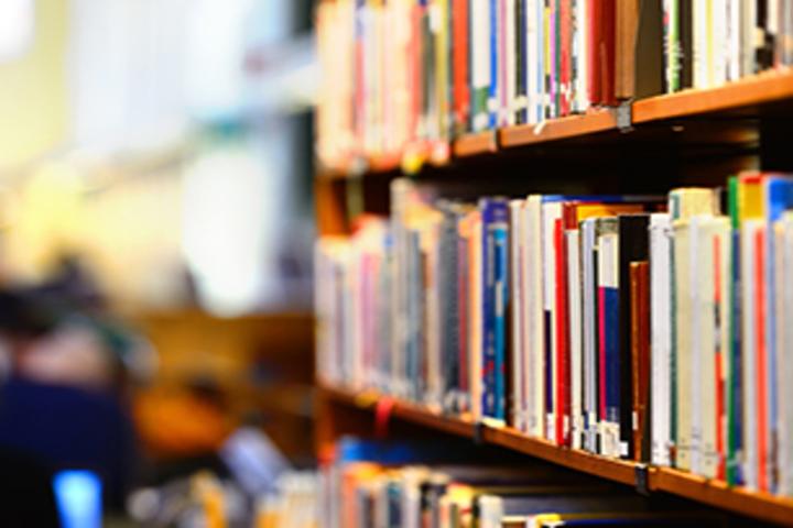 Pearson School-Library