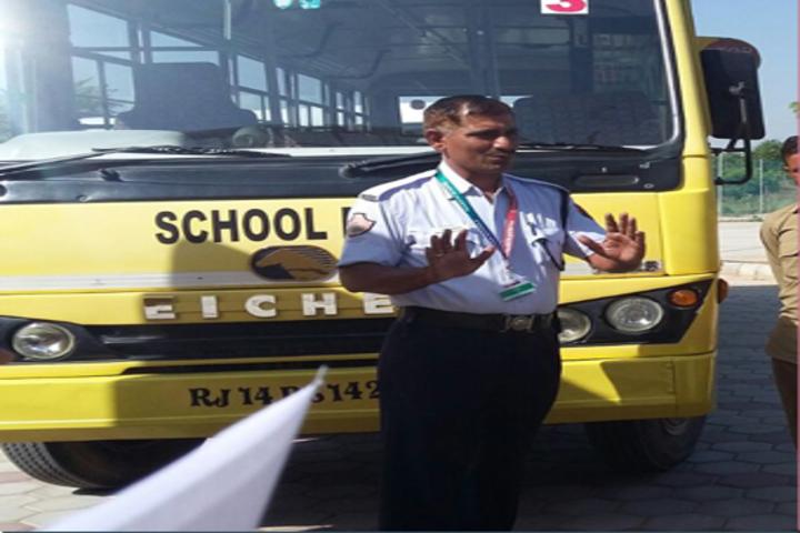 Pearson School-transport