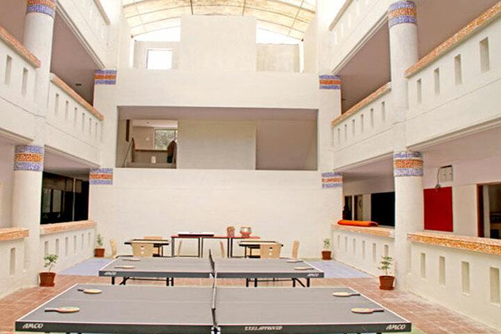 Podar World School-Indoor Activities