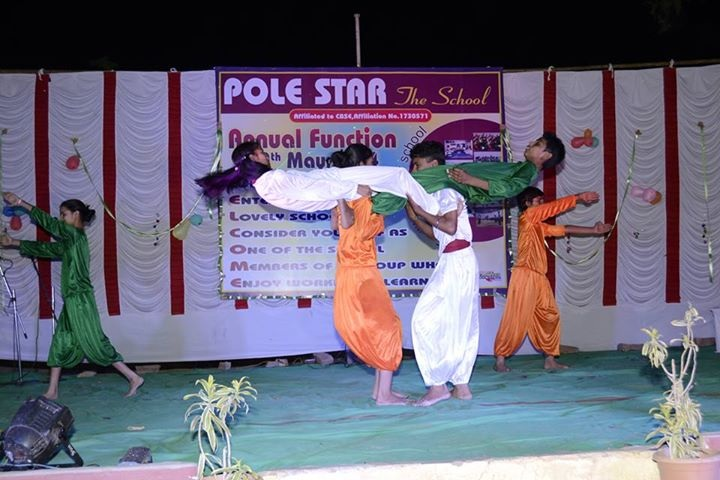 Pole Star The School-Annual Day Celebration