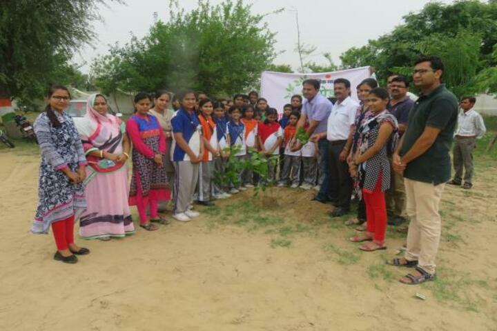 Pooja International Academy-Plantation