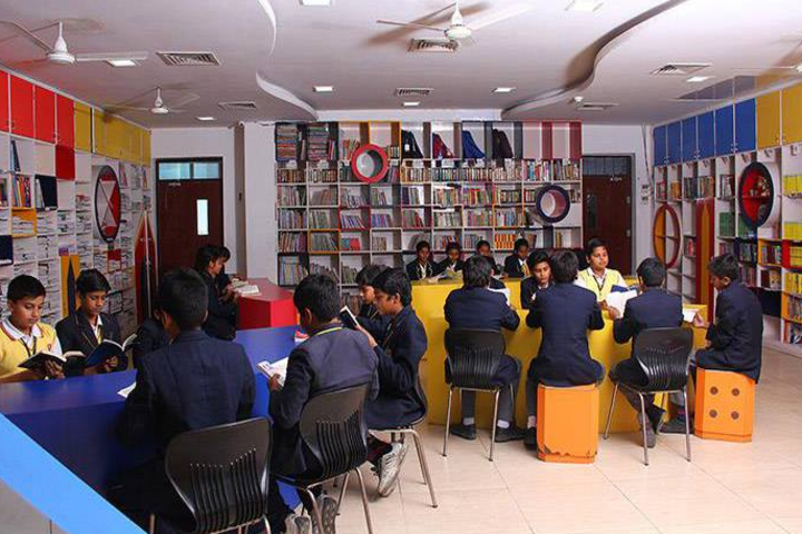Presidency School-Language lab