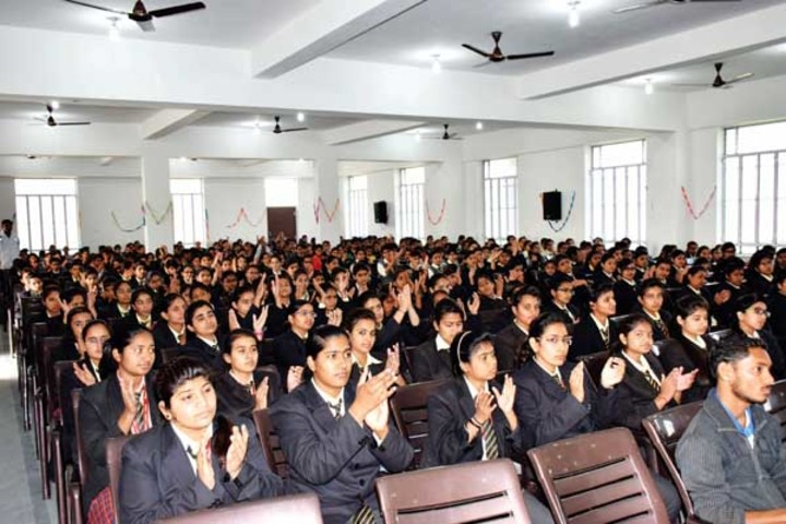 Prince Academy Of Higher Education-Auditorium