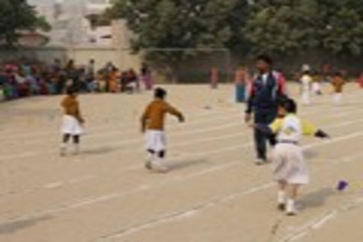 R S V Higher Sec School-Sports