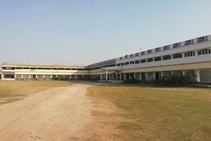 Krishna Sudarshan Public School-Campus View