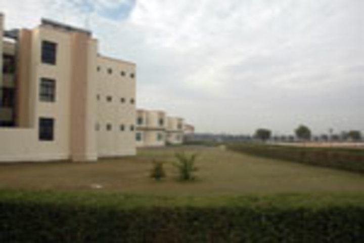Raath International School-Hostel Campus and Ground
