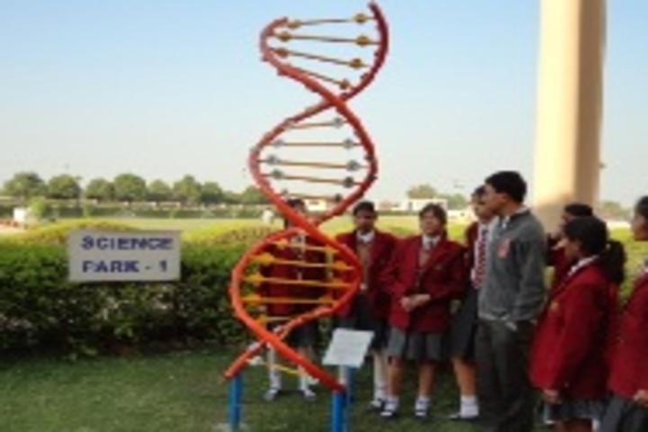 Raath International School-Science Park