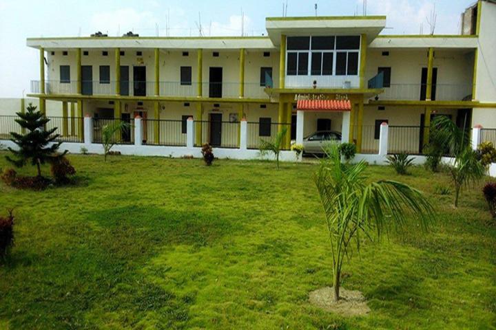 Lakshya International Academy-School Infrastructure