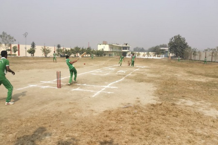 Lakshya International Academy-Sports Day celebrations