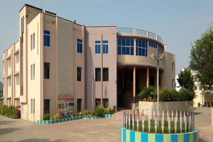Raj Public Senior Secondary School-Campus