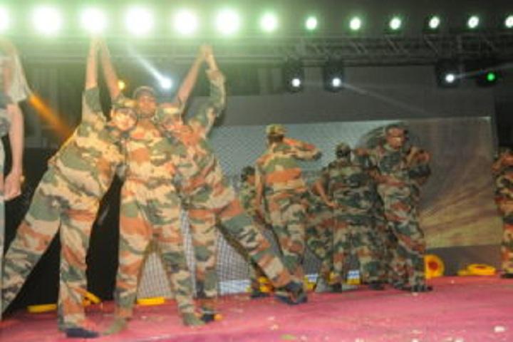 Raj Public Senior Secondary School-Performance